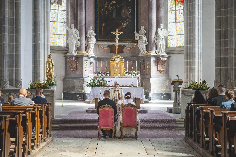 Anna Ondrej Svatba Obrad Kostel   Svatby   Roman Kozák