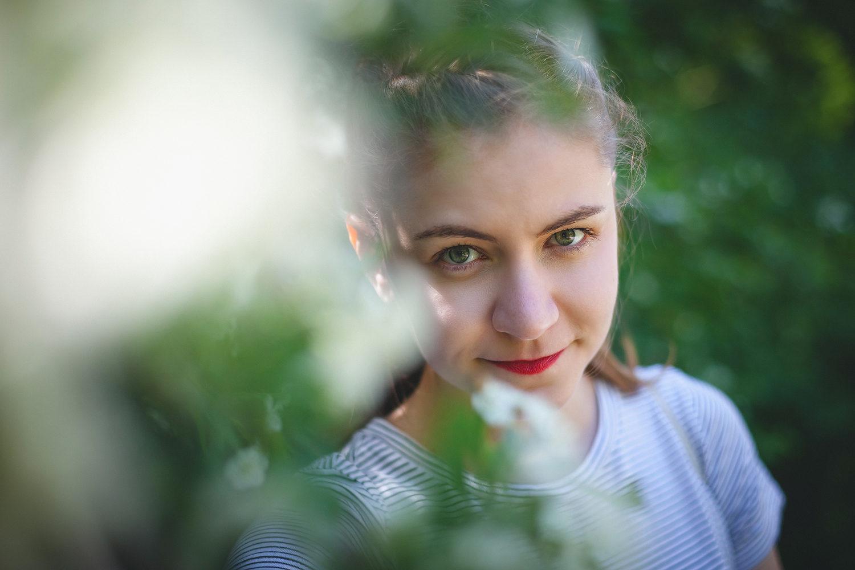 Denisa Hady Portret Priroda | Portréty | Roman Kozák