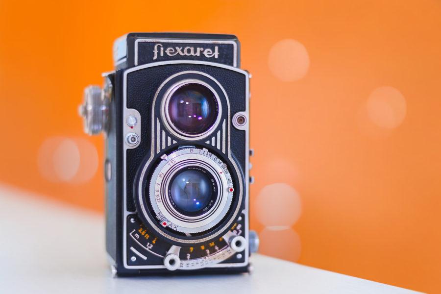 Roman Kozák | fotograf | Produkty | Flexaret Produkt