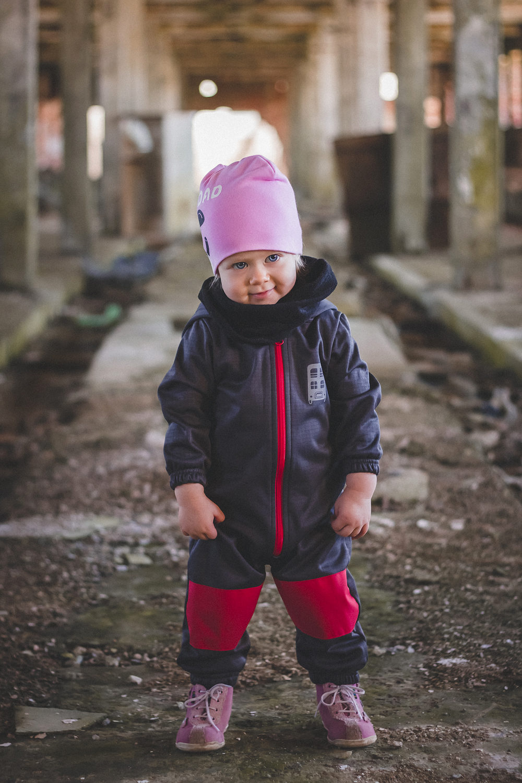 Dorotka Jindrichov Deti Portret Statek | Portréty | Roman Kozák